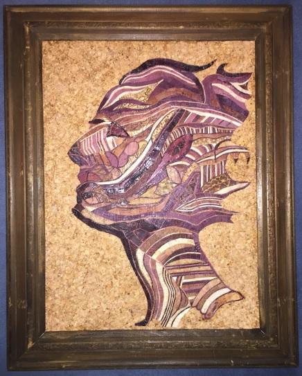 abstract face cork 2