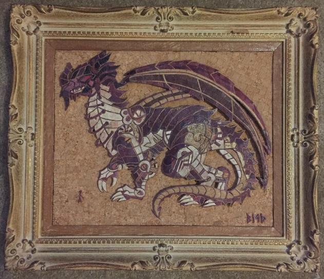 dragon wine