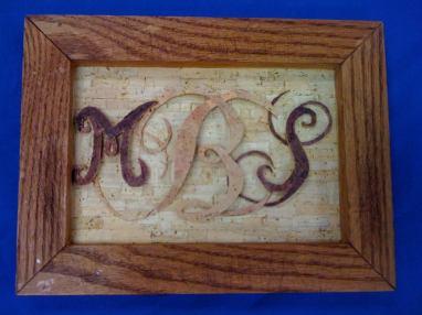 mbs monogram