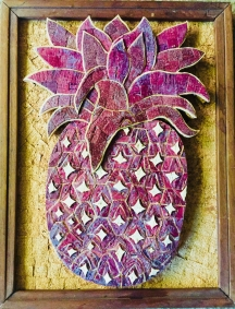 pineapple cork